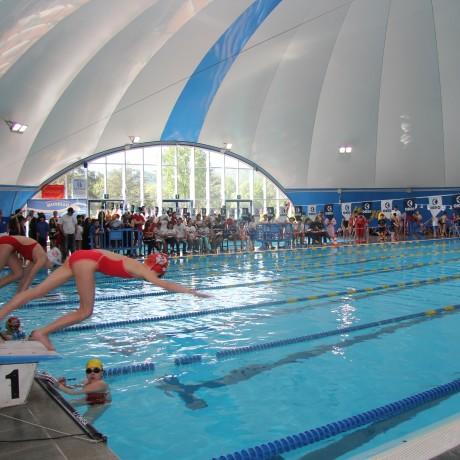 Centro piscine Mugello