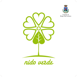 Nido verde