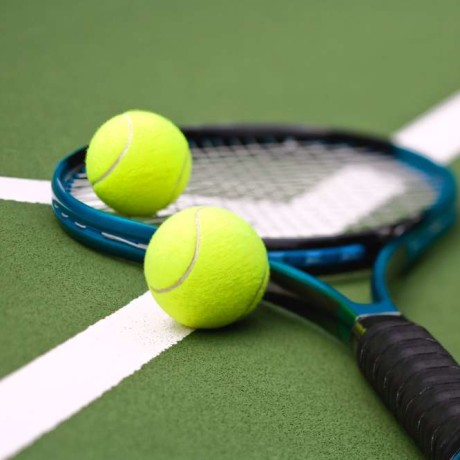Tennis (Tennis Club Borgo San Lorenzo)