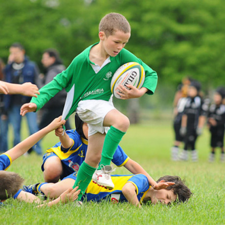 Rugby (Rugby Mugello)