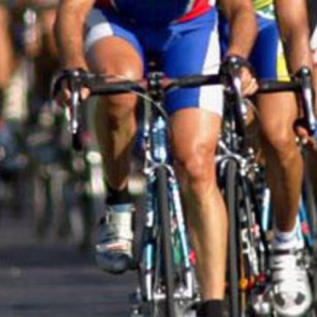 Ciclismo (CC Appenninico)