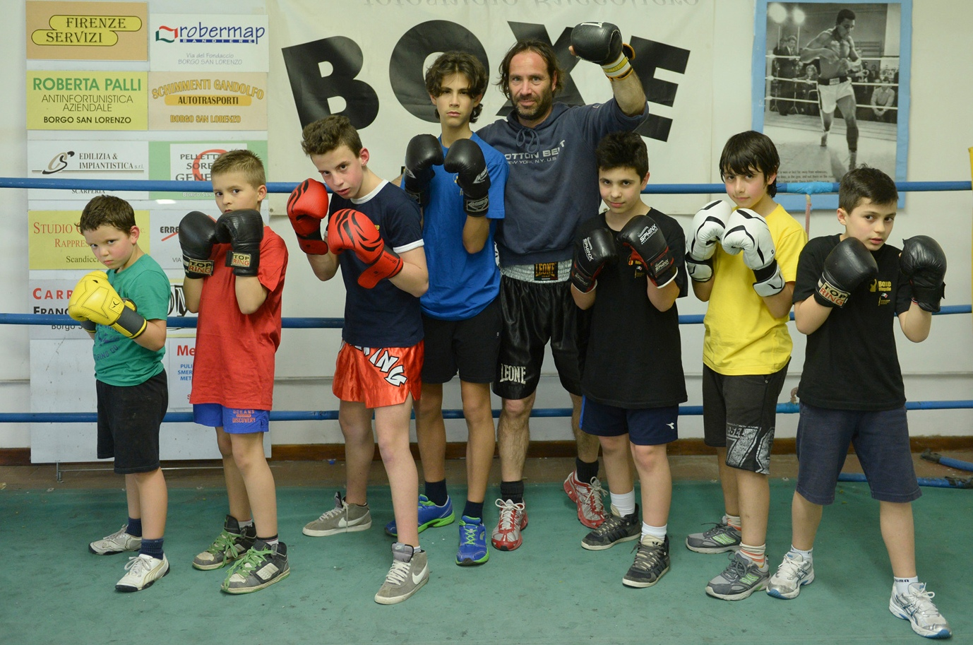 boxe-mugello-junior