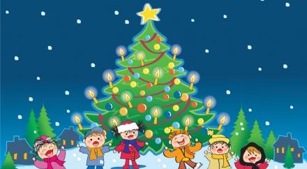 Immagini Di Natale Di Bambini.Borgo Dei Bambini Sabato In Occasione Di Santa Lucia