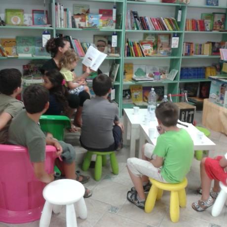 Libreria Cipì
