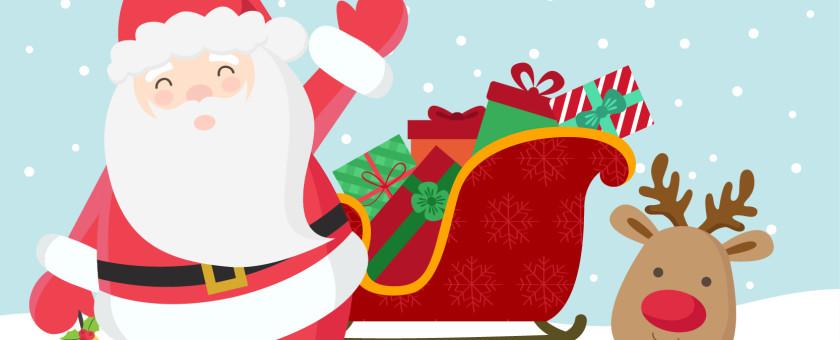Quanto Manca A Natale.Borgo Dei Bambini Quanto Manca A Natale